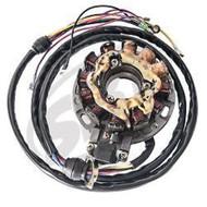 SBT Polaris Stator Assembly SL 650 3240202 1994-95 14-301