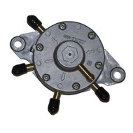 NIB OEM Seadoo Watercraf Fuel Pump Mikuni Round Body/Triple Outlet DF52 Universa
