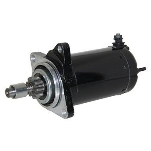 Nib Sea Doo All 580  720cc Starter Motor 9 Tooth Pwc