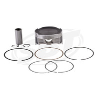 Kawasaki Piston & Ring Set 04-13 Rebuild 15F STX 15F  13001-3737 SBT 47-214-0