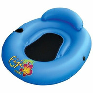 Airhead Fiji Inflatable Float 1 person maximum AHFF-1 MD