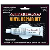 Airhead Inflatables Vinyl Repair Kit 1 Ounce Tube AHRK-1 MD