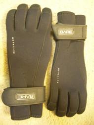 Bare Sport Scuba Diving Gloves Large Sea Dive Snorkeling 3mm