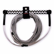 Airhead Spectra Fusion Wakeboard Rope 5 foot handle AHWR-5 MD