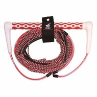 """Airhead AHWR-6  Dyna-Core Wakeboard Rope Grip 70' W/ 15"""" Wide EVA  MD"""