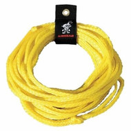 "Airhead 1 Section 1 Rider Tube Tow Rope 50' long with 6"" loop (each) AHTR-50 MD"