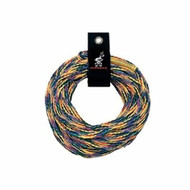 Airhead Deluxe 2 Riders Tube Tow Rope For 1 - 2 rider AHTR-60 MD
