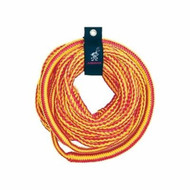 Airhead Bungee Tube Tow Rope 50 ft for 1-4 rider tubes AHTRB-50 MD