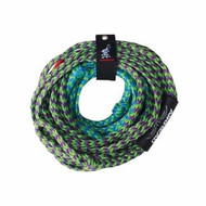 Airhead 2 Section 4 Riders Tube Tow Rope 60 ft  AHTR-4 MD