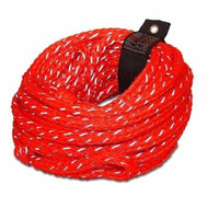 Airhead Bling Tube Tow Red Ropes For 4 riders Towables AHTR-14BL MD