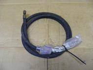 Aeroquip Hydraulic 8 Ft Steering Pressure Hose 3000 PSI