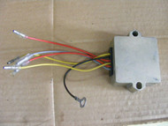 Mercury 100-115-150-175-200 HP Voltage Regulation 815279T Outboard