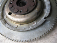 NO LOCATION.....   Suzuki DT 150-175-200-225 flywheel 32102-87D10 Magneto F3T448 rotor 1986-up Outb