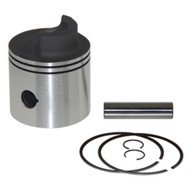 "NIB Chrysler Force 50/55hp Piston Kit Std. Bore Size 3.187"" Wiseco 3167PS"