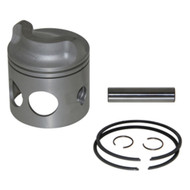 NIB Chrysler 135/140 Piston Kit STD Sub V5100 Sierra 18-4632 F722015 819005
