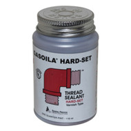 NIB All Makes 1/4 Pint Gasiola Thread Sealant Maintenance 200763 Boat Marine