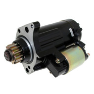 NIB Honda 75-130hp Starter Motor Outboard Ignition 31200-ZW1-004