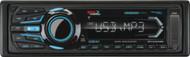 Boss Audio System Marine AM/FM/USB/SD/MP3 Receiver With Bluetooth MR1308UABK LC