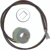 Cdi Electronics Coil Omc 581670/5000611 173-1670 LC