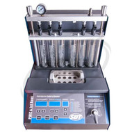 PWC&Jet Boat Fuel InjectorTester/Cleaner-LCD/Automated Speed&Leakage Testing SBT