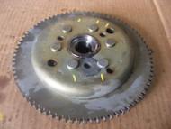 Flywheel Fly Wheel F4T467 for Nissan/Tohatsu Mercury 25-30 HP 3R0-06101-1