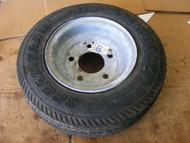 CARLISLE Sport Trail Tire 4.80-8 (5 Lug) With Rings