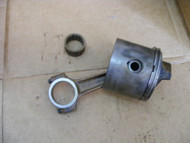 Force 40-50 HP Piston Connecting Rod & Bearing 9612A 2 828304A 1997