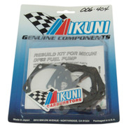 NIB Kawasaki Mikuni Repair Kit FOR UNIVERSAL Fuel Pump DF-62 Pentagon 2 Outlet