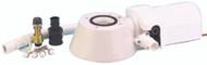 Jabsco 370100092 Electric Toilet Base Kit 12V  LC