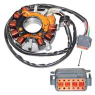 NIB Polaris Stator Pro1200/SLX 2000-01,Genesis 1999-02 Electrical 4010170