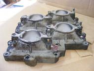 Johnson Evinrude 120-140-200-225-250 HP Intake Manifold 0397497 0332243