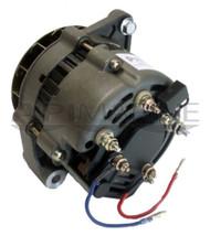 API Marine Alternator 12V 55A Mercruiser 12449 817119A1 817119A14 92497A3 EI