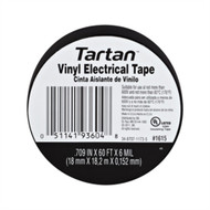 "3M 93604 Tartan General Use Vinyl Electrical Tape 3/4""x60'  MD"