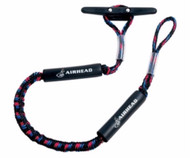 Airhead AHDL-4 Bungee Dock Line Length 4' Stretches To 5-1/2' MD