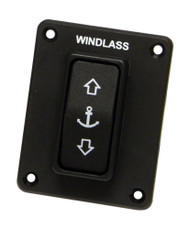 Lewmar Guarded Rocker Switch UP/Down Plastic Guard 68000593 for Anchor Windlass