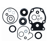 Johnson Evinrude 15-20-25-30-35 Gearcase Lower Unit Seal KIT 396351 18-2658 MD