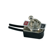 Marpac EL024020 Toggle Switch Illuminated 2-Position Off-On   MD