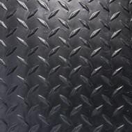 "BlackTip traction Mat Carpet/Pad/Footwell 39""x78"" Sheet BLACK DIAMOND Boat SBT"
