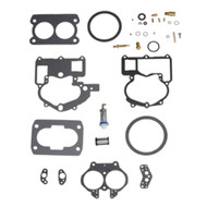 Mercruiser 3.0-4.3L GM Carburetor Gasket KIT 810929004 8109291 8109292 90611