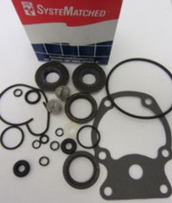 BRP Johnson Evinrude 20-35 HP 1985-2005 Gearcase Seal Kit 396351 777559 MD