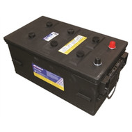 AC Delco Group 8D Battery CCA 1200 MCA 1500 Reserve Capac 385 8DSMF MD
