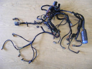 Johnson Evinrude 135-150-175 Motor Harness Engine Cable Assy 0586521