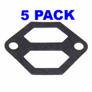 5 PACK Mercruiser GM V6-V8 OEM Idle Air Valve Gasket 27-8M0119616 27-863112 LC