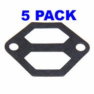 5 PACK Mercruiser GM V6-V8 OEM 27-8M0119616 Idle Air Valve Gasket  27-863112 LC