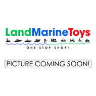 "Boater Sports 55150 Internal Eye End 7/8"" Black Nylon Sold Each Boat Marine MD"