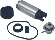 Mercruiser OEM 5.0-5.7-6.2-8.1L Fuel Pump High Pressure Electric 866169T01 LC