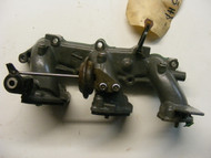 Honda BF 35~50 Intake Manifold Asy 17100-ZV5-000ZA & Diaphragm Outboard