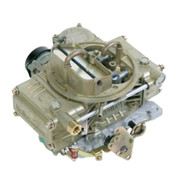 NIB OMC Ford Volvo Indmar GM 4.3L Carburetor Holley 4Bbl 600CFM El Choke 3857046