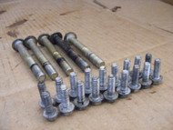Johnson Evinrude 150-175 Bolt Screw Cylinder Block Crankcase Mount/1Kit