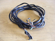 Johnson Evinrude 20' Trim Harness 5 PIN Engine to Control Outboard Wiring Wire